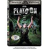 PLATOON (CHARLIE SHEEN,TOM BERENGER) SPECIAL EDITION  DVD