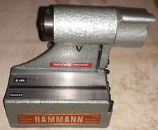 Dachbodenfund Hammann Filmhobel und Nassklebepresse für 16 mm Film