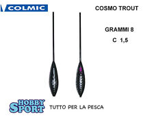 BOMBARDA COSMO TROUT COLMIC GR 8 AFF 1,5 gr