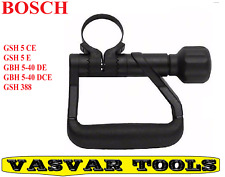 bosch GSH 5 CE/GSH 5 E handle/side handle/AUXILIARY HANDLE