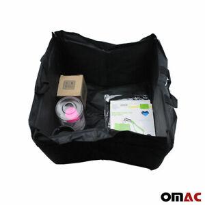 Trunk Cargo Organizer Folding Collapse Bag Bin For