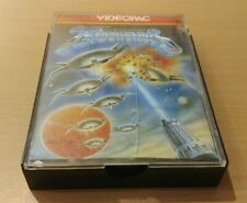 Terrahawks +51 (Philips VideoPac G7000, 1982) Gerry Anderson, Christopher Burrs