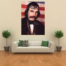 BILL THE BUTCHER GANGS OF YORK NEW GIANT ART PRINT POSTER PICTURE WALL X1445