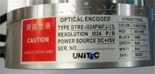 1Pcs New Unitec DTRE-1024PWFJ-TS lh