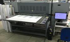 6-Farben UV Grossformat Platten Digitaldruckmaschine Durst Omega 1Plus