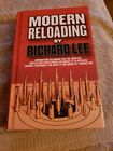 LEE PRECISION MODERN RELOADING DATA MANUAL  AMMUNITION Hardcover Great Condition