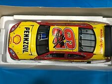 Kevin Harvick #29 Shell - Autographed/signed in person. MIB.