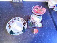 Yankee Vela Vela ardiente Set Navidad