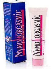 Aphrodisiaques Gel Stimulant Clitoris Nymphorgasmic - RUF