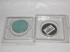 2 Ulta CALYPSO Light Blue Sheer Shine Eyeshadow Eye Shadow Refill Tester New