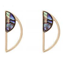 MARNI H&M Half Moon Earrings