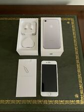 Apple iPhone 7 - 128GB - Silver - Used - Excellent Condition