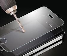 Pellicola Proteggi Schermo di Vetro Temperato per iPhone 5 / 5S / 5C / SE