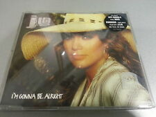 Jennifer Lopez feat. NAS I 'm Gonna Be Alright (Maxi-CD) J. Lo