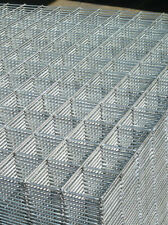 Galvanised Steel Wire Mesh Sheet - Various sizes - Western Sydney