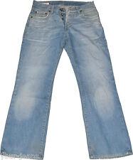 Jack & Jones Jeans  Mate Three  W32 L30  Vintage  Used Look