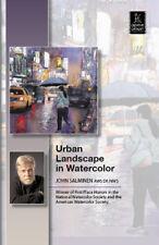Urban Landscape in Watercolor by John Salminen - Art Education DVD
