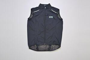Gore Bike Wear Windstopper Active Shell Vest Gilet Size S
