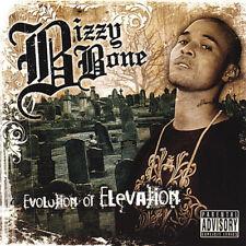 CD musicali hip-hop Bizzy Bone