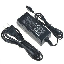 AC/DC Battery Power Charger Adapter for Sony Camcorder HDR-XR150 V/E HDR-XR155 V