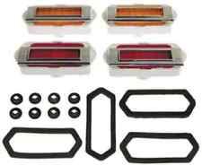 69 Camaro Side Marker Light Kit, Seals, Hardware, 20Pcs