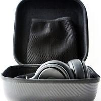 Large Headphone Case for Sennheiser HD700 HD800 D2000 AKG K701 K702 Q701 DT990