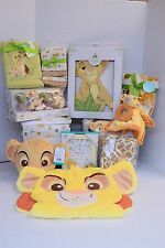 18 Pc. Lion King: Jungle Wild About You Bedding Set by Disney Baby