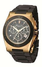 Kenneth Cole Swiss KS1016 Men's Multifunction Chronograph Swiss Movement Watch