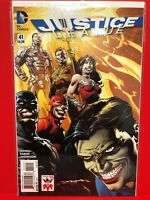 Justice League #41 (2011) Joker Variant by David Finch DC Comics New 52