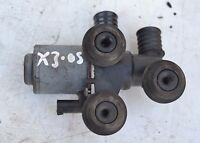 BMW X3 Auxiliary Water Pump 6411 8369805-08 E83 Auxiliary Water Heater Pump 2005
