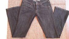 Farlow Jeans size 3 boot cut dark wash