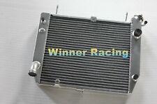 Fit Yamaha YZF-R1 YZFR1M/MC/SN/SNC 2000-2001 00 01 Full aluminum radiator