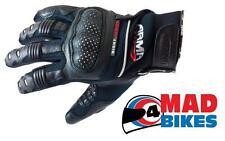 ARMR MOTO SHL225 (SP16) Short Cuff Summer Motorbike Motorcycle MX Style Gloves
