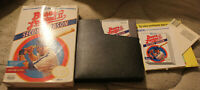 Bases Loaded II 2 Second Nintendo NES Complete with Box NO INSTRUCTION Manual