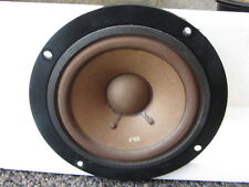 PIONEER CS-88A MID RANGE  SPEAKER FB CONE 12-701F WORKING GOOD