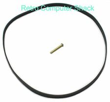 "Sinclair Spectrum +3 Replacement 3"" Floppy Disk Drive Belt & Write Protect Pin"