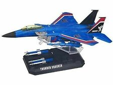 Hasbro Transformers Masterpiece, Masterpiece Thundercracker Toys R Us Exclusive Action Figure