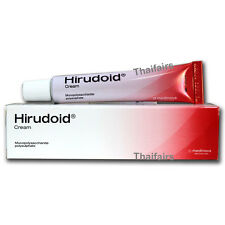 40 gram HIRUDOID SCAR CARE CREAM FOR ANTI-INFLAMMATORY reduce an inflammation