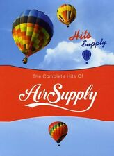 Air Supply - Hits Supply: The Complete Hits [New CD]