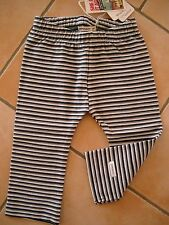 (x109) dolce Imps & Elfs Unisex Baby Gioco & tempo libero Pantaloni + logo ricamate gr.68