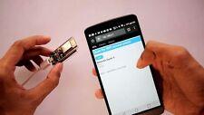 WiFi Jammer Plug N Play nodemcu Pre fait Wifi Jammer Hacker AP deauther ESP8266