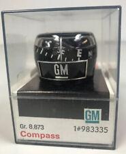 GM Chevrolet NOS Vintage Compass