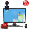 USB 2.0 HD Webcam Camera Web Cam With Mic For Win10 Computer PC Laptop Desktop