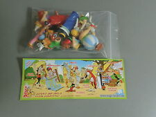 HPF : 50 Years Asterix - Complete Package +1 BPZ