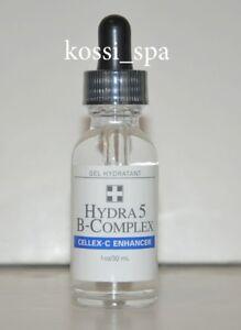 Cellex-C Hydra 5 B Complex 30ml / 1oz.  - BRAND NEW, FREE SHIPPING