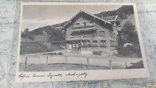 Aach Bayern Haus AK Postkarte 2758
