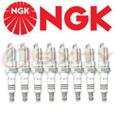 NGK RUTHENIUM HX Spark Plugs LKR7AHXS 96358 Set of 6