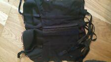 Bellezza corset with suspenders size 36b. Black never worn