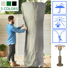 3 Colors Outdoor Home Garden Patio Heater Cover Durable Waterproof UV Protect