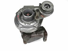 REMAN Turbocharger Mercedes A160 A170 Vaneo 1.7 CDI A6680960399 A668096 +Gaskets